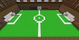 Minigame- Slime Soccer Minecraft Map & Project
