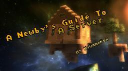 A Newby's guide to a server Minecraft Blog