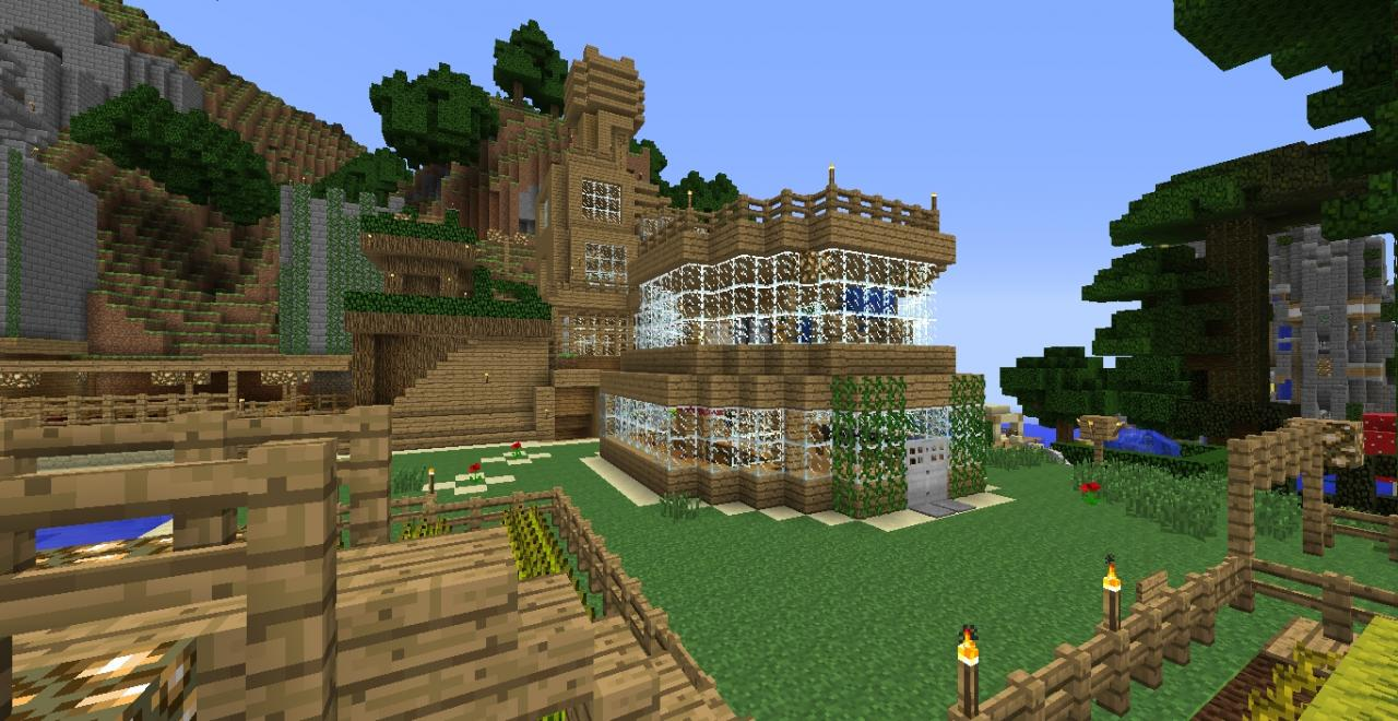 the syndicate project minecraft
