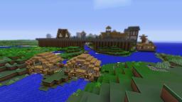 Kingdom of Asturias-Read Desc.! Minecraft Map & Project