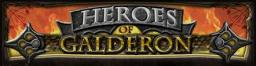 Heroes of Galderon: A small talk/rant Minecraft Blog Post
