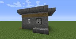 Gold ATM Minecraft Map & Project