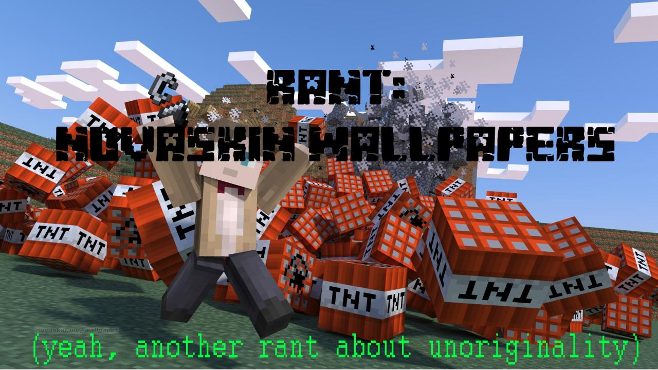rant nova skin wallpapers minecraft blog