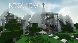 Hitman: Requiem Minecraft Project