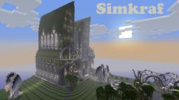 Simbird * Simkraf Creative, Plots & Survival Server | UK | Anti-Grief | Adult Community | Friendly *SIM*Town Server | FANTASY & MODERN TOWN WORLDS | No-SWEAR * For Grown Ups! =^.^= Minecraft Server