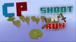 Shoot 'n' Run - Fast-Paced Action PvP Map Minecraft Map & Project