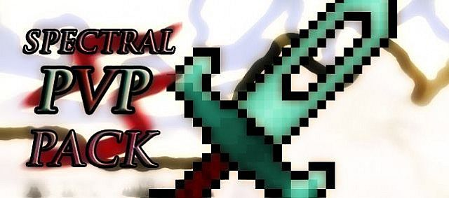 spectral2 6741264 [1.9.4/1.8.9] [32x] Spectral PvP Texture Pack Download