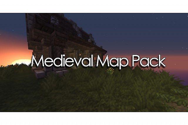 Medieval Build Pack