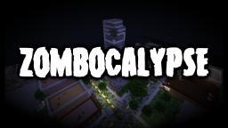 Zombocalypse [PVP] Minecraft Server