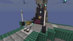 One Chunk Challenge, Erebor Minecraft Map & Project