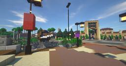 VacationCraft - Universal Orlando Resort in Minecraft. [Opening on January 16th 2021!] Minecraft Server