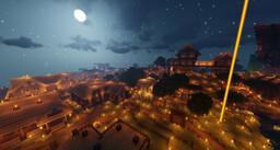 RustleCraft Minecraft Server