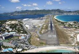 Princess Juliana Airport - Realistic modern airport [50% dowload] Minecraft Map & Project