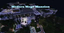 Niagra - Modern Mega Mansion (WoK) Minecraft