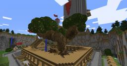 Kingdom of the Guilds Minecraft Map & Project