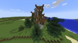 Medieval Building Style Minecraft Blog
