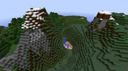 Anonyma 16x V1.0 [1.7.2] Minecraft Texture Pack