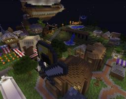 The Minecraft999 Server Minecraft Server