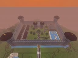 Citadel Craft Minecraft Server