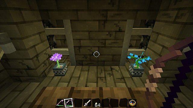 how to build a underground bunker in minecraft