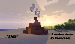 """Shit"" Minecraft Project"
