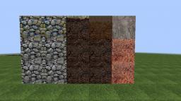 Abstaria [Realism] [128x] [10%] Minecraft Texture Pack