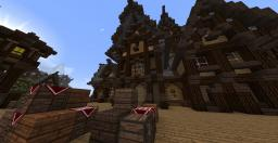 Medieval Pack Updated To 1.9+ Minecraft Texture Pack