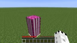 WonkaCraft Minecraft Texture Pack