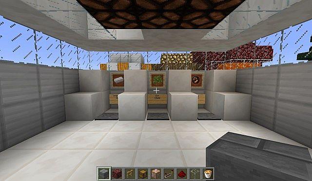 how to make custom minecraft enchantment