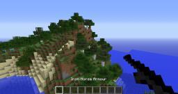 CinderX Minecraft Texture Pack