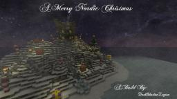 A Merry Nordic Christmas Minecraft Map & Project
