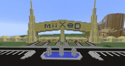 ThemePark And More Minecraft Project