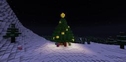 [16x] BlockCraft Christmas [1.7.4] Minecraft Texture Pack