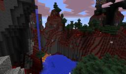 HellCraft [1.7.2] Minecraft Texture Pack