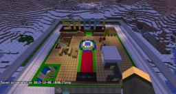 SymtaxPvP Factions McMMO! Minecraft Server