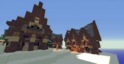 Glacies Minecraft Map & Project