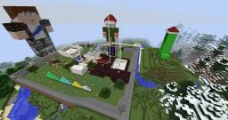 The Legendary Factions Minecraft