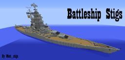 Battleship Stigs Minecraft