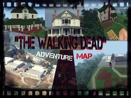 The Walking Dead Season 4 Map 1.7.2 Minecraft Map & Project