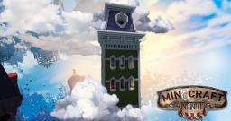 Venetian Architecture - Bioshock Minecraft