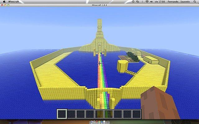 minecraft asgard map download