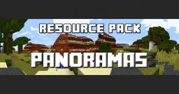 Resource Pack Panoramas: Guide and Tips Minecraft Blog