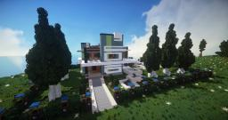 Verdant Heritage Estate Minecraft Map & Project
