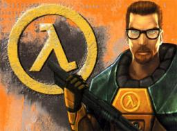 Half-Life campaign recreated and playable Minecraft