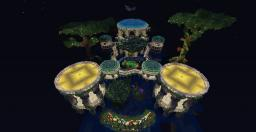 ArcasGaming Spawn Minecraft Map & Project