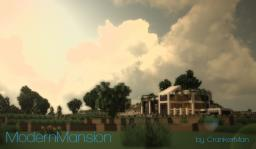 Modern Mansion [Remade] Minecraft Map & Project
