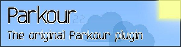 Parkour Plugin