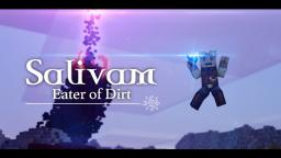 Salivam - Eater of Dirt Minecraft Map & Project