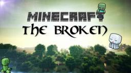 The Broken Survival [desc] Minecraft Project