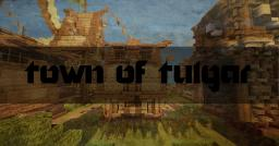 Town of Tulgar Minecraft Project